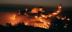 Anghiari - Toscana