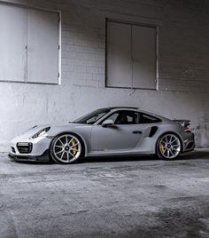 911 Turbo S, Porsche 911 Turbo, Porsche Cars, Bespoke Cars, Porche 911, Porsche Carrera Gt, Lancia Delta, Sweet Cars, Car In The World