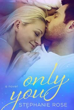 BoyMomLovesBooks: Cover Reveal~Only You by Stephanie Rose & #Giveawa...