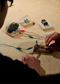 Circuit Boards | The Tinkering Studio