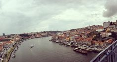 Por aí. #porto #oporto #portugal #primavera #spring #iphone6 #iphonephoto #viagem #visitporto #igersporto #igersportugal #travel #travelling #travelblogger #turismo #tourism #streephotography #streetphotographer #fotografoderua #fotografia #picoftheday #photooftheday #bomdia #goodmorning #bonjour #pontedomluis #domluisbridge #riodouro #douro #douroriver by hluduvice