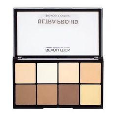 HD Pro Powder Contour in Fair | Makeup Revolution