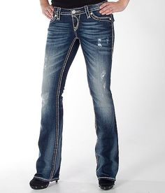 LOVE Buckle jeans!