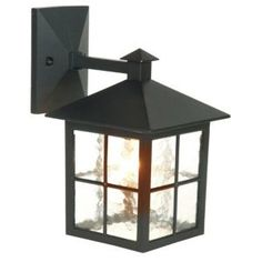 Lights Outside Maine Black Mains Powered External Wall Lantern Maine Black Mains Powered External Wall Lantern.This wall lantern is mains powered which has the benefit of you being able to control your outdoor lighting by the touch of a switch. It is ideal for il http://www.MightGet.com/april-2017-1/lights-outside-maine-black-mains-powered-external-wall-lantern.asp