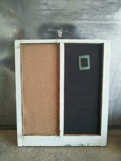 Old windows can be made into practically anything. They can give a typically boring item, such as a cork board, a personality that works much better with your room than the typical black and white …