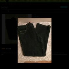 Glo Jeans Good Condition! glo Pants