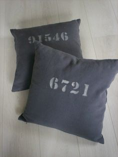 cool on pillows - masculine