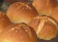 Housky z vody bez kvásku Hamburger, Pizza, Bread, Vegan, Food, Basket, Meal, Hamburgers, Essen