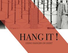 "Check out new work on my @Behance portfolio: ""paper about hanger named hang it!"" http://be.net/gallery/53160365/paper-about-hanger-named-hang-it"