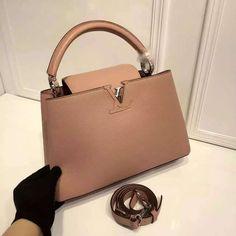 23 Best Louis Vuitton Capucines Collection images   Bag sale, Louis ... 6e75965d08