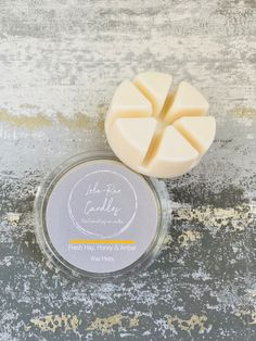 Perfect for Autumn! Fresh yet so cosy and sweet. Diy Wax Melts, Cosy, Artisan, Fragrance, Autumn, Fresh, Ethnic Recipes, Sweet, Candy