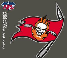 Tampa Bay Buccaneers/Ghost Rider