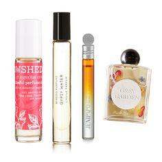 3 Cutting-Edge Ways To Wear Perfume | The Zoe Report