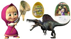 Kinder Surprise Eggs Masha and the Bear Киндер Сюрприз Маша и Медведь Su... funny,  minecraft, full movie, a, video, wwe, iron man, princess, winx club, toy story, planes, aladdin, winnie the pooh, cars 2 Surprise, lego, maevel, marvel, peppa pig, spongebob, mickey mouse club house Surprise, minnie mouse, my little pony, Kinder Surprise Eggs, Surprise Eggs, Hello, Mickey, spiderman, Surprise