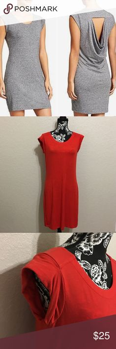 """Athleta Charisma Dress In GOOD CONDITION NO STAINS NO HOLES! Measurements are Length 36"""" Bust 17.5"""" Athleta Dresses Mini"""