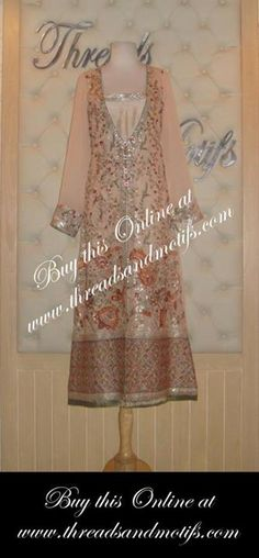 threads and motifs eid collection 2013 for women Thread & Motifs Eid Collection 2013 for Women and Girls