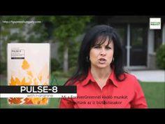 ForeverGreen FGXpress Pulse-8 A LEGTÖBB SZÍVVERÉSENKÉNT – Fájdalom nélkül!