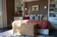Queen Daybed Teenage Room Ideas Pinterest Queen