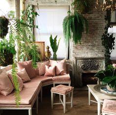 Bellocq, New York — Le Petit Florilège - Décoration, architecture intérieure - Bordeaux - Paris- Visual Merchandising - Photographie