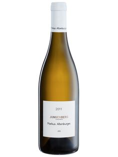 Altenburger Chardonnay JUNGENBERG - http://www.goodgrapes.nl/site/portfolio-view/markus-altenburger/