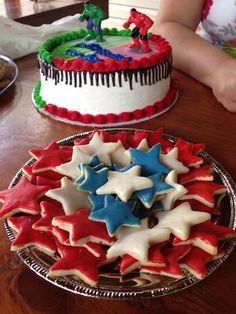 Incredible Hulk Birthday Cake Chases 3rd birthday Pinterest