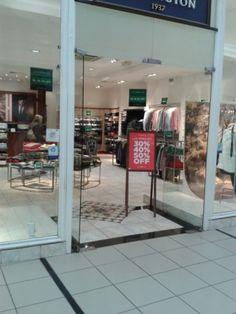 Punta Shopping.