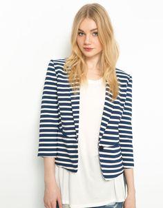 Coats and Jackets - Bershka - Woman