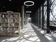 Gallery of Library of Birmingham / Mecanoo - 9