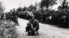 D-Day. Il y a 70 ans, la bataille pour Cherbourg