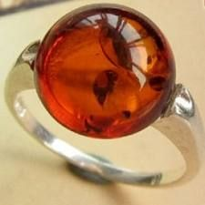 Got the most amazing amber ring while living in France lost it really want to go ack for another one!!