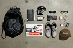Essentials: Nick Joseph  Photographer, Contributor & Blogger