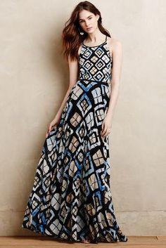 SB by Sachin and Babi Marisol Maxi Dress #anthrofave #sale