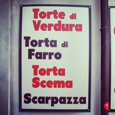 Maria Vittoria Ceschi 2013 - Torte.