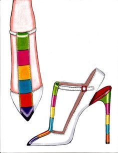 STEVE GOSS SPRING SUMMER 2013 LUXURY WOMEN'S SHOE COLLECTION by STEVE GOSS at Coroflot.com