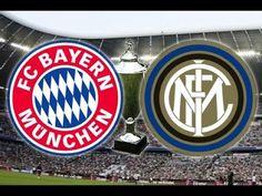 Tim yang kuat Bayern dan Inter   Harian berita  - Chelsea kembali menelan kekalahan di turnamen pramusim International Champions Cup 2017. ...