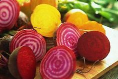 """HOW TO COOK BEETS (OR USE THEM RAW) Beets are one of those veggies that inspire passion one way or the other—you either love them or loathe them. I've heard people say they think beets taste """"like dirt."""" Yeah, maybe if you don't peel them before eating! I'm firmly in the """"love them"""" category, and if you are, too, here are some tips and recipes for you."""