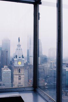 Philadelphia by Justin Wolfe