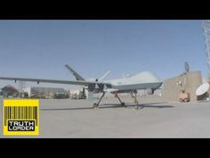 Drones: How close are we to automatic killing machines? - Truthloader Investigates - http://thedailydrudgereport.com/2013/09/20/top-news/breaking/drones-how-close-are-we-to-automatic-killing-machines-truthloader-investigates/