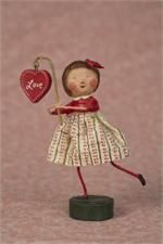 Lori Mitchell Old Fashioned Love