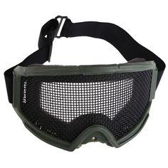 $5.67 (Buy here: https://alitems.com/g/1e8d114494ebda23ff8b16525dc3e8/?i=5&ulp=https%3A%2F%2Fwww.aliexpress.com%2Fitem%2FHight-Quality-Hunting-Airsoft-Tactical-Eyes-Protection-Metal-Mesh-Pinhole-Glasses-Goggle-FC%2F32588527293.html ) Hight Quality Hunting airsoft Airsoft Tactical Eyes Protection Metal Mesh Pinhole Glasses   FC for just $5.67