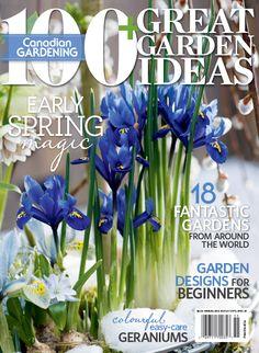 Annual 2015 Early Spring, Geraniums, Garden Design, Around The Worlds, Gardening, Beginning Of Spring, Start Of Spring, Lawn And Garden, Backyard Landscape Design