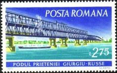 bridges stamps - Buscar con Google Mail Art, Bridges, Stamps, Google, Seals, World, Europe, Romania, Stamping
