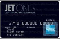 credit card for klm
