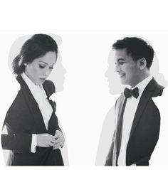 BW Pre Wedding Photoshoot, Wedding Poses, Wedding Shoot, Wedding Couples, Wedding Hairstyles 2017, Couple Shoot, Couple Ideas, Purple Wedding Bouquets, Wedding Photo Inspiration