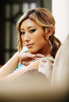 Dichen Lachman, Family Loyalty, Altered Carbon, Lucy Liu, Series Movies, Beautiful Creatures, Brown Hair, Marvel, Actors