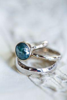 Joyas y tendencias: 28 modelos diferentes en anillos de boda Image: 5