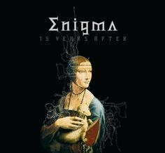 Enigma – The Platinum Collection Cd Cover Design, New Wave Music, Enigma, All About Music, Music Images, Band Posters, Beautiful Voice, World Music, Electronic Music