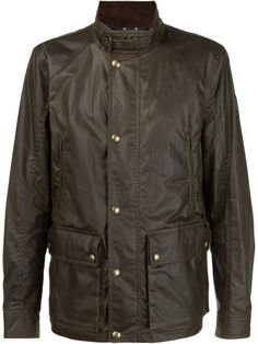 BELSTAFF 'New Tourmaster' jacket. #belstaff #cloth #jacket