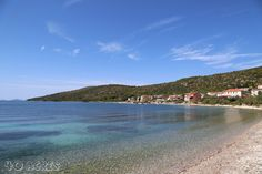 Beach in Zadar Croatia   40 Acres And A Fool   One stop for comedy, sketches, and Awesome Photography!