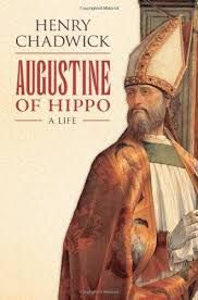 Augustine of Hippo: A Life by Henry Chadwick - V 33 AUG Cha